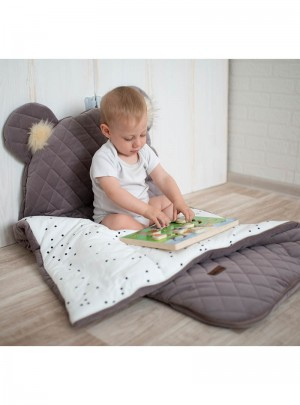 Dream Catcher sleeping bag...