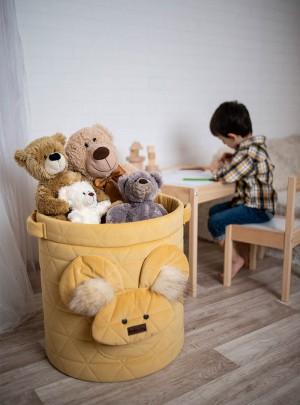 Kosz na zabawki Teddy...