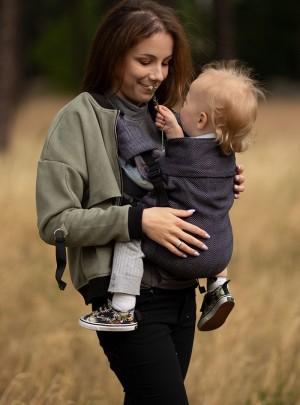 Babytrage Multi Grow:...