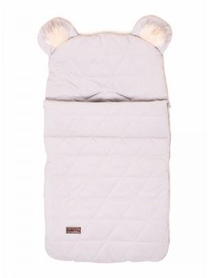 Säuglingsschlafsäckchen...