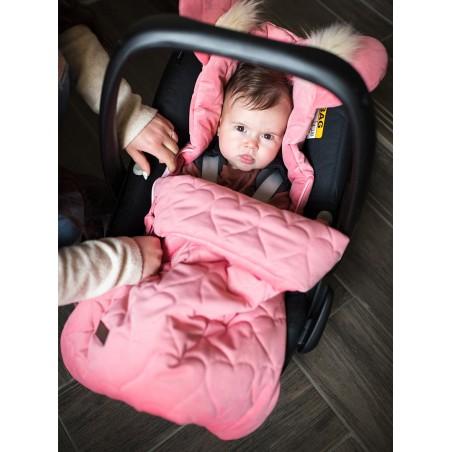Śpiworek niemowlęcy Dream...