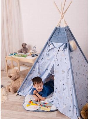 Pow-Wow Tipi Tent Indian