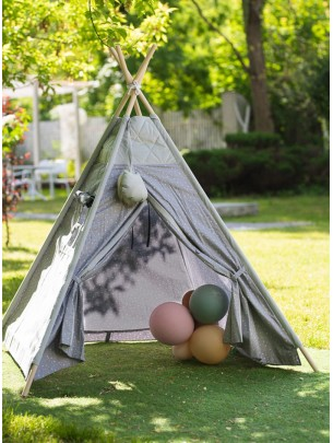 Pow-Wow Tipi Tent Stars