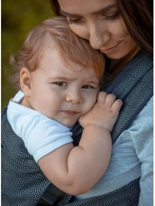 Babytrage Half Buckle:...