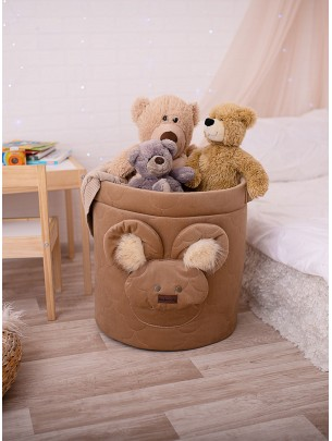Kosz na zabawki Teddy in...